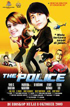 Film The Police