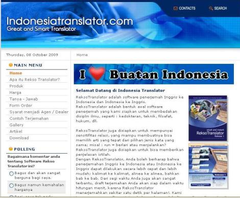 indonesiatranslator